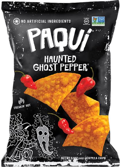 Paqui® | Haunted Ghost Pepper® | FAST 1-3 Day Delivery