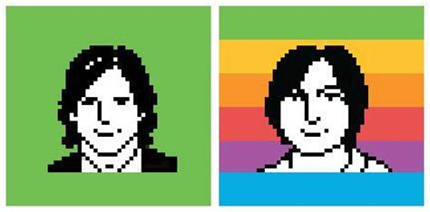 Mac Icon Designer Susan Kare Releases New Portraits Of