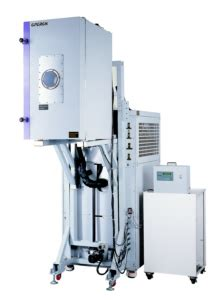 OPERON Cryogenic Metal Test Cabinet CTC – RIEGER