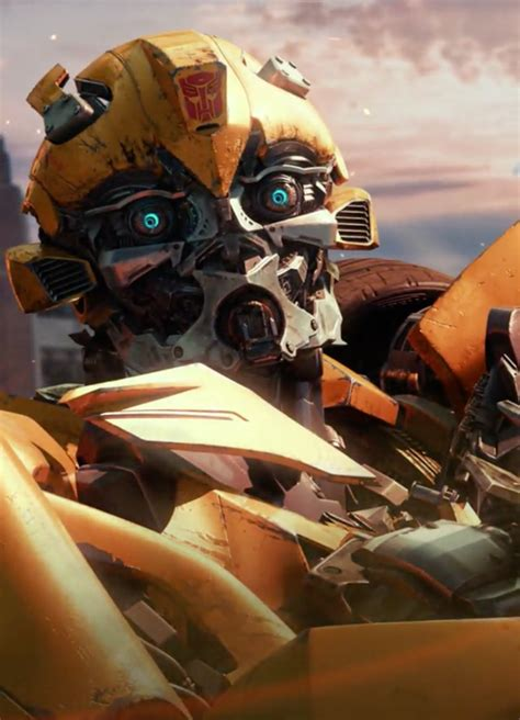 Bumblebee (Movie) | Transformers Wiki | FANDOM powered by