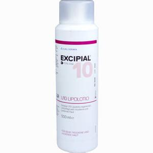 Excipial U10 Lipolotio Lotion » Informationen und