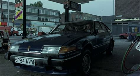 "All Cars in ""Snatch"" (2000) - Best Movie Cars"