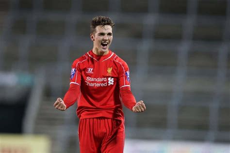 5 Liverpool under-21 players to watch out for in 2015/16