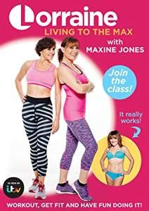 7 of the best fitness DVDs for women over 50 | Fab after