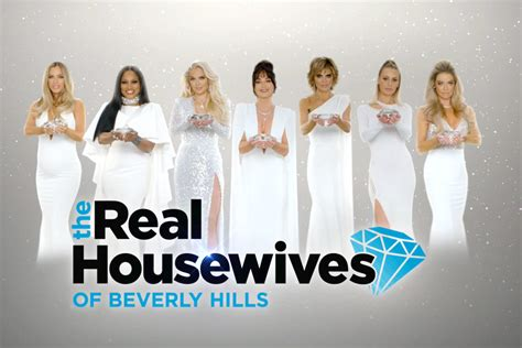 RHOBH Cast Taglines Season 10: See Them All in Video | The