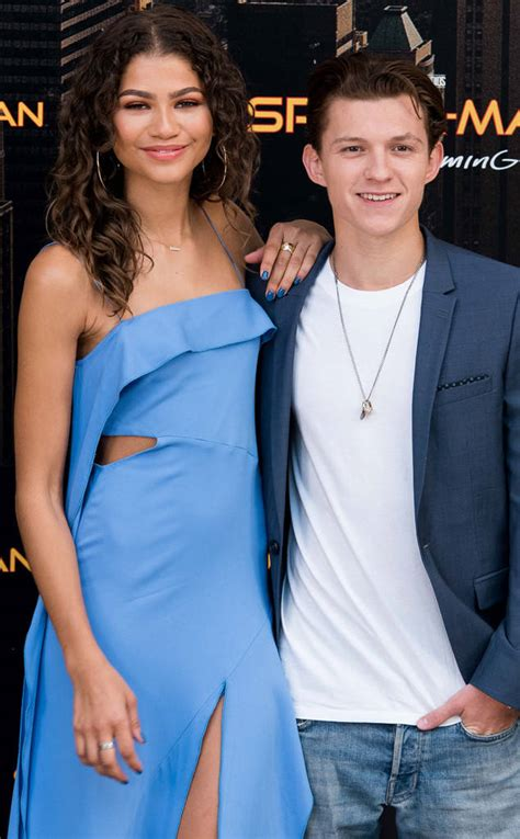 #Celebrity: Are Spider-Man Homecoming costars, Tom Holland