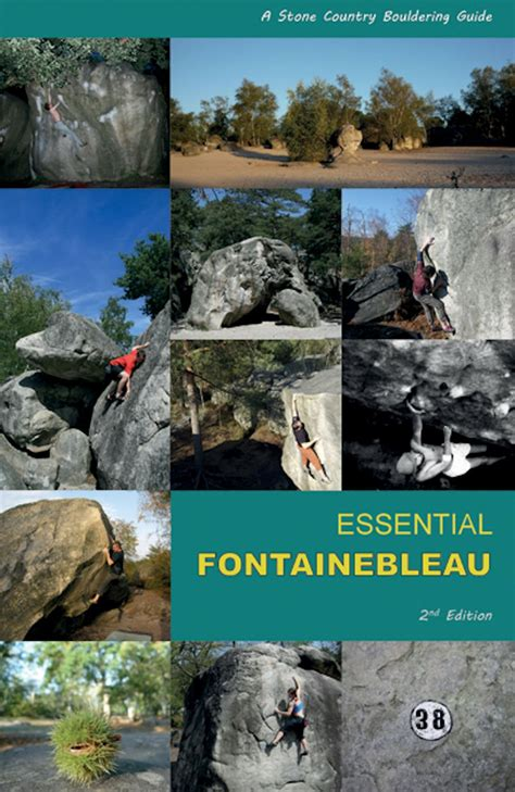 Review of the 2nd Edition of 'Essential Fontainebleau' by