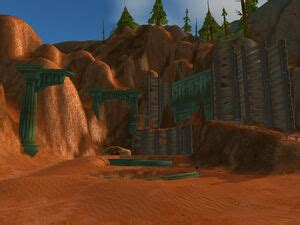 Badlands (original) - Wowpedia - Your wiki guide to the