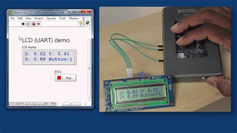 Hands On Experience With UART, SPI, and I2C Protocol