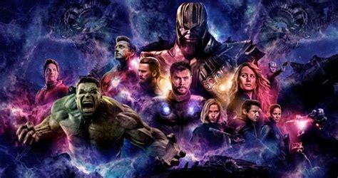 The Road To Avengers : End Game – The Cinemawala