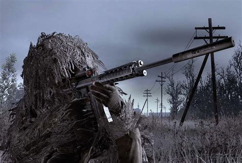 Ghillie Suit | Call of Duty Wiki | FANDOM powered by Wikia