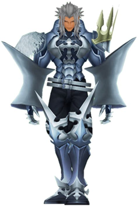 No Heart - Xehanort Wiki
