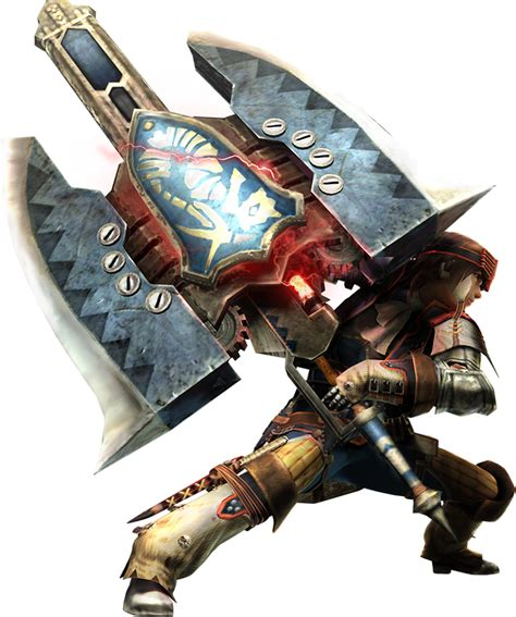 Monster Hunter 4 Ultimate: Choose Your Weapon [Guide]