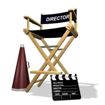 You are the Director, Your Business is the Star