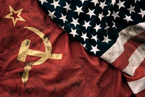 How the Cold War can explain our current standoff with