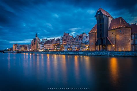 Gdansk - City in Poland - Thousand Wonders