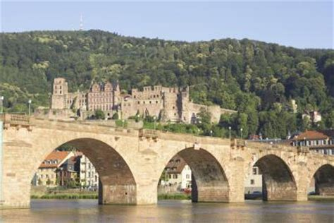 Famous Bridges in Germany | USA Today