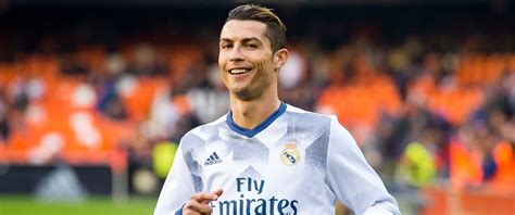 Cristiano Ronaldo and 6 of the World's Highest-Paid Soccer