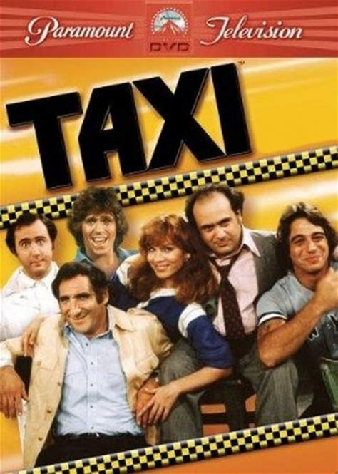 Taxi - Taxi (1978) - Film serial - CineMagia