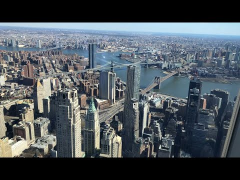 One World Observatory Complimentary Ticket Program | 9/11