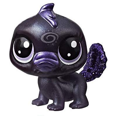 """LPS Database Search: """"Platypus"""" 