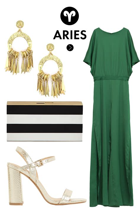 What Every Zodiac Sign Should Wear On A Date - Date Night