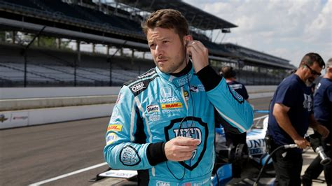 Scuffling for an Indy 500 Win, the Andrettis Go Outside
