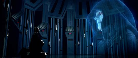 Here's Why The Snoke Darth Plagueis Theories Are Probably