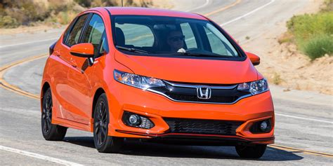 2019 - Honda - Fit - Vehicles on Display | Chicago Auto Show