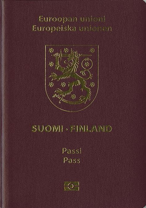 Visa requirements for Finnish citizens - Wikipedia