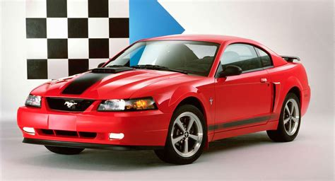 Mach 1 Trademarked Again--Possibly For 2015 Ford Mustang