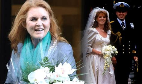 Sarah Ferguson and Prince Andrew to remarry? Latest on