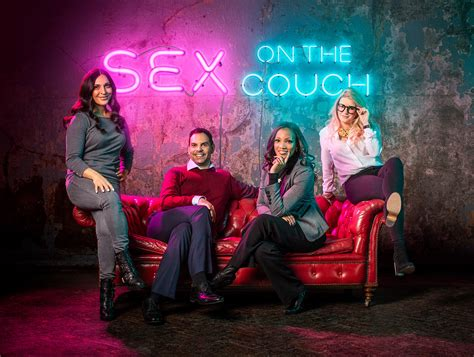BBC | Sex On The Couch on Behance