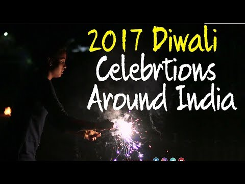 Where to Eat, Shop and Celebrate Diwali in Delhi this October!