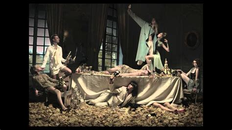 Rammstein - Rosenrot & Eugenio Recuenco`s Pictures - YouTube