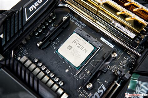 AMD Ryzen 9 3900X Desktop CPU Review: 12 cores meet Socket