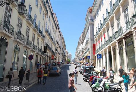 LISBON SHOPPING - Recommended Stores and Where to Shop in