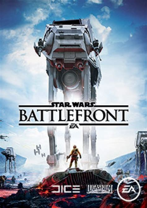 Co-Optimus - Star Wars: Battlefront (PC) Co-Op Information