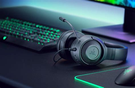 Razer Kraken X Review: A Solid $50 Gaming Headset | Tom's