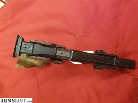 ARMSLIST - For Sale: Used Walther SSP in