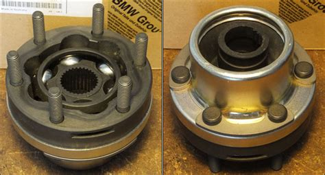 Driveshaft CV Joint Replacement