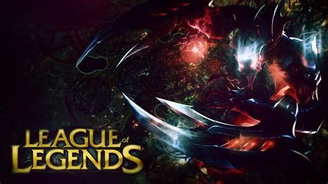 Nocturne League of Legends Wallpaper, Nocturne Desktop