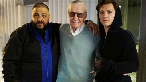DJ Khaled might have a cameo in Avengers 3