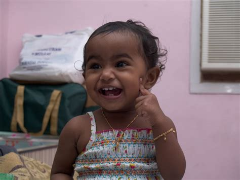 Naughty niece baby Afifa pictures – Imthiaz Blog