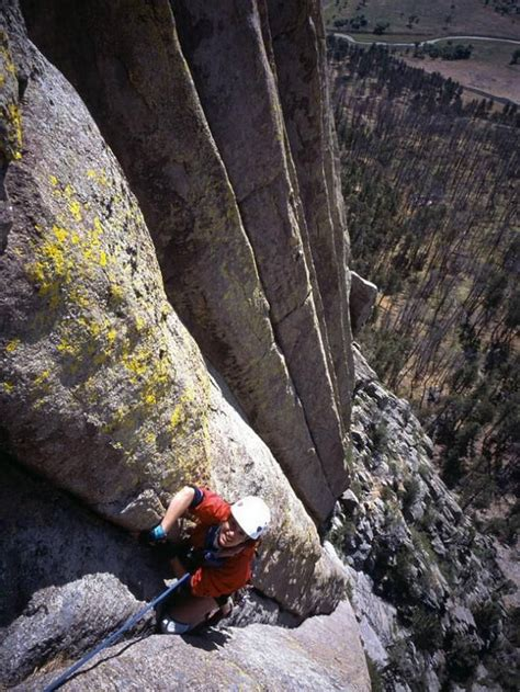 Soft Rock - The Devils Tower - XciteFun