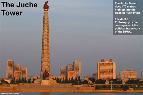 The Juche Idea is a political philosophy created by