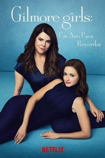 Gilmore Girls: A Year in the Life - Online film sa prevodom
