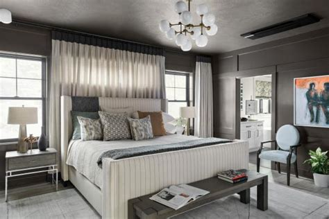 Pictures of the HGTV Smart Home 2020 Master Bedroom | HGTV