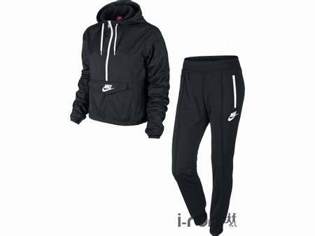 Jogging nike ensemble - Chapka, doudoune, pull & Vetement