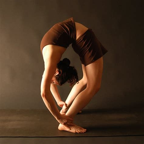 24 Amazing Yoga Poses Most People Wouldn't Dream of Trying